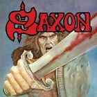 SAXON - Saxon CD JAPAN TOCP-95101 NEW 2012
