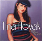 TINA NOVAK Been Around The World BVCA-29904 CD JAPAN 2002 NEW