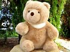 Vintage 1991 Gund Collectors Classic Honey Bear 14