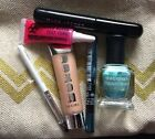 Sephora Favorites Buxom Make Up 4 Ever Marc Jacobs Lippmann Nail OCC Lip Bag