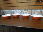 Royal Doulton SEVILLE Fine China  Modern Dinnerware Lot of  4  BOWLS