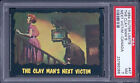 1964 Outer Limits #47 THE CLAY MAN'S NEXT VICTIM PSA 7 NM (CANADA VERSION)