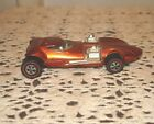 REDLINE HOT WHEELS TWIN MILL ORANGE  NEAR MINT CONDITION