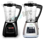 3-in-1 Digital Electronic Soup Cooker, Blender, Juice Drink Maker PKSM240