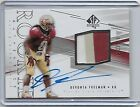 2014 SP Authentic Football Cards 17