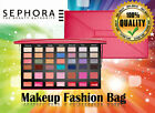 Sephora Make Up Palette Fashion Bag with mirror Best for Valentine's Day !!!