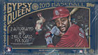 2015 Topps Gypsy Queen Baseball Hobby Box - Factory Sealed!