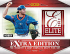 2012 Panini Elite Extra Edition Baseball Hobby Box - Factory Sealed!