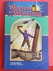 ABeka Homeschool Reader  Worlds of Wonder  3rd Grade