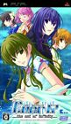 Ever17: The Out Of Infinity Premium Edition [Limited E CF0020011 Sony PSP JAPAN