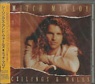 MITCH MALLOY Ceilings And Walls BVCP-733 CD JAPAN 1994