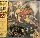 BUCKSHOT LEFONQUE SRCS-7373 CD JAPAN 1994 OBI