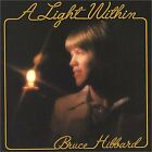 BRUCE HIBBARD A Light Within JAPAN CD COOL-045 2000 NEW