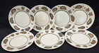Set of 7 - Royal Norfolk - Autumn Leaves and Accorn - 10.5