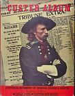 The Custer Album A Pictorial Biography of General George A Custer 1964 Signed