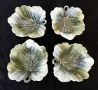 SET OF 4 FITZ AND FLOYD CAPRESE MARKET DIP BOWLS CONDIMENT ICE CREAM DISH NEW