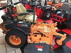 SCAG ZERO TURN 52 COMMERCIAL LAWN MOWER