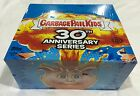 Garbage Pail Kids Sealed Box 30th Anniversary 2015 24 Packs 10 Cards Per Pack