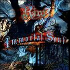 Riot - Immortal Soul NEW CD