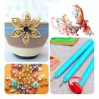 1pcs Origami Quilling Paper DIY Craft Handcraft Assorted Needle Slotted Tool