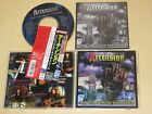 Artension - Into The Eye Of The Storm / Japan