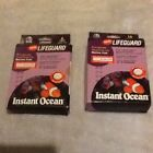 Instant Ocean - Lifeguard Remedy - 22-Tablets