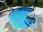 In Ground Swimming Pool Leading Edge Crystal Bay Do It Yourself Package