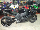 Yamaha : YZF-R 2008 yamaha r 1 with 240 kit and air ride with extras yzf r 1 r 1