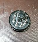 New 8 pin male VFO plug for the Yaesu FT-101 series and others radios