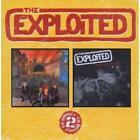 Exploited - Troops Of Tomorrow - Apocalypse Tour 1981 NEW 2 x CD