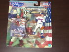 1999 STARTING LINEUP NOLAN RYAN COOPERSTOWN COLLECTION EDITION SEALED