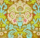 BELLE Acanthus in Olive by Amy Butler* 100% cotton quilting fabric