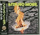 FAITH NO MORE The real thing POCD-1849 CD 1992 JAPAN **NEW** s4432