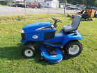 New Holland GT22A Lawn Mower Tractor with 60 Mid Mount Mower Deck