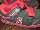 Red Sketchers Boy Shoes