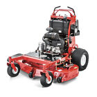 BRAND NEW 2015 WORLDLAWN ENCORE 52 VENOM STAND ON MOWER