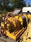 Bee Be  20,000 lb. Popeye  Air Tugger Winch, Model 12 RFJ