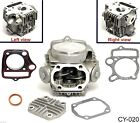 50cc Cylinder Head Assembly for Chinese XR50 CRF50 ATV Go Kart Dirt Bike quad e2