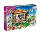 Banbao Dream House 3-in-1 Building Set