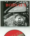 BODYAUX - s/t CD JAPAN INDIE GLAM 1992 Wired K.K. Wilde Rock Boulevard