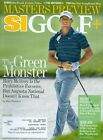 2015 Sports Illustrated Golt+: Rory McIlroy - Masters Preview