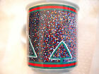 DANSK INTERNAYIONAL DESIGN WINTERFEST DINNERWARE CHRISTMAS TREE COFFEE MUG CUP
