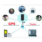 Vehicle Car GPS Tracker Tracking Speed+ Viberation Alarm Waterproof GSM Locator