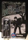 2015 NYCC Exclusive Funko ReAction Wolfman Universal Monsters LE 1 of 2000