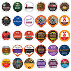 Extra Bold  Dark Roast Coffee For K cups Brewer variety pack sampler30 Count