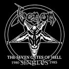 Venom - The Seven Gates Of NEW CD