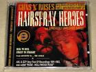 Guns N' Roses - Hairspray Heroes - 1 CD / Aces High 296 / Limited 300 only