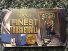 1996-97 Topps Finest Series 2 Hobby Box Factory Sealed - Kobe RC??