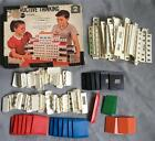 Vintage Guidance Toys Constructive Thinking Building Set 1960's Sears Roebuck