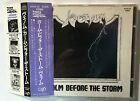 VENOM CALM BEFORE THE STORM CD Japan VAP 85028-30 W/OBI HEAVY METAL MEGA RARE